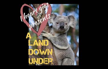 A Land Down Under p