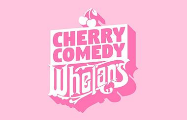Cherry Comedy 2020 p
