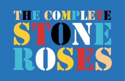 Complete Stone Roses p2